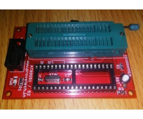 programming 8051 A brief introduction to language selection for the 8051 micro-controller you can either write in assembly or c language.