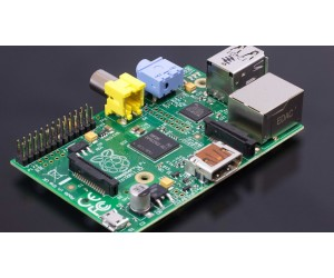 Raspberry Pi - Model B - 512 MB RAM
