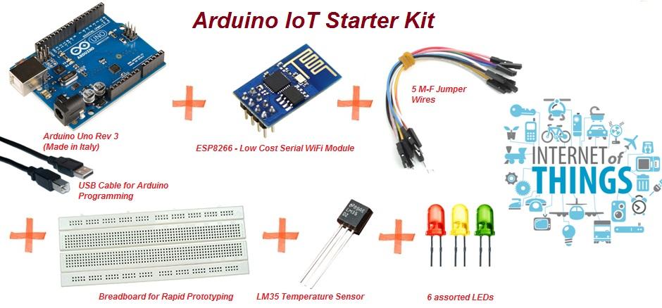 Arduino iot kit hyderabad india g