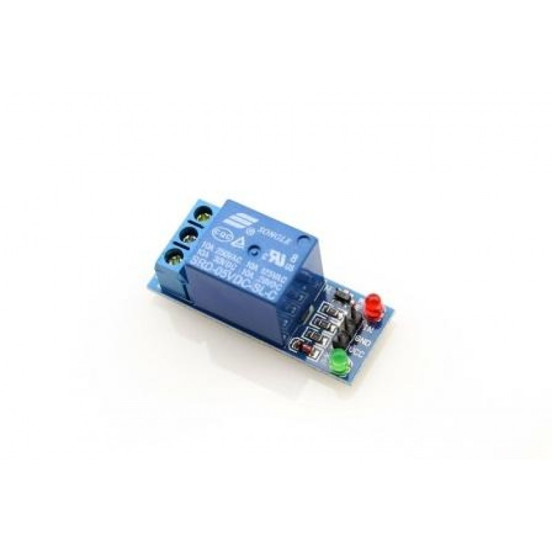 5V 1-Channel Relay Module