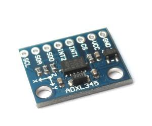 ADXL345 Triple-Axis Accelerometer Module