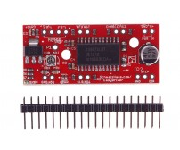 Arduino A3967 Stepper Motor Driver Board (H4B5)