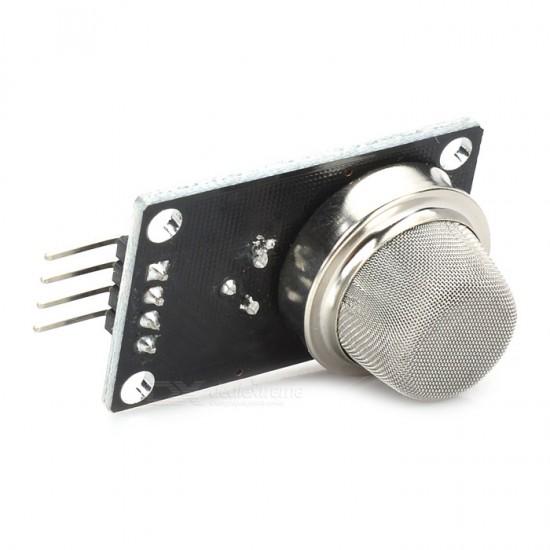 MQ-02 Smoke Sensor