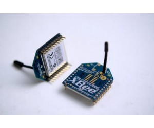 Xbee Series 2 Module with Wire Antenna