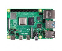 Raspberry Pi 4-4GB IoT Kit