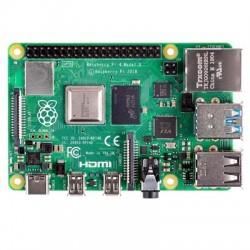 Raspberry Pi 4-4GB IoT Kit