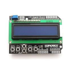 LCD Shield for Arduino Uno R3