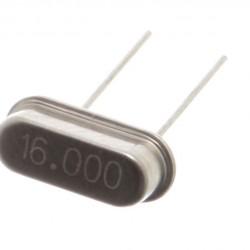 16 Mhz-Crystal Oscillator