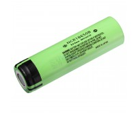 Panasonic NCR 18650B 3400 mAh Li-Ion Battery (Original)
