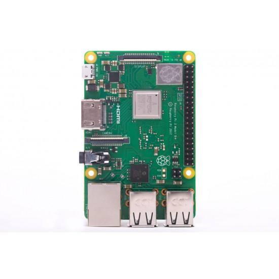 Raspberry Pi 3 Model B+ (Made in UK)