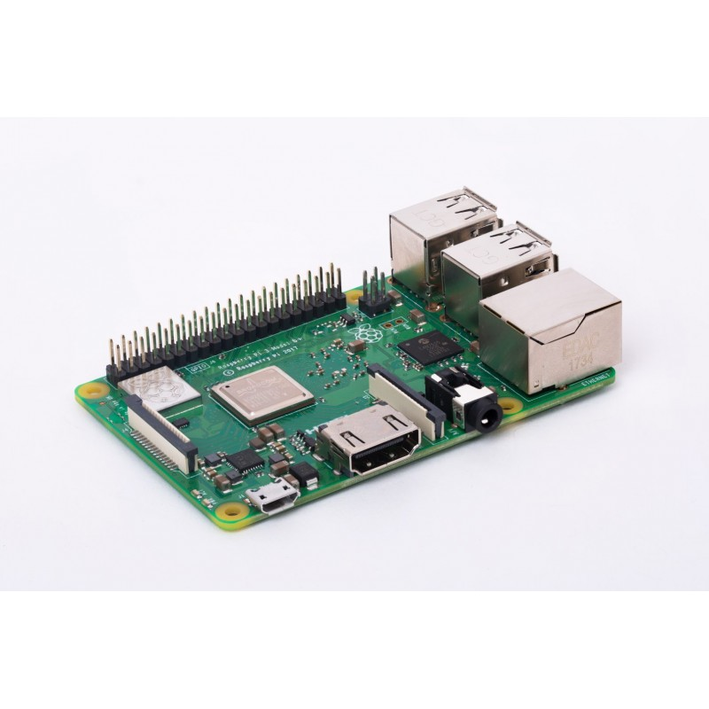 7f7d1f3f0 Buy Buy new Raspberry Pi 3 B+ Online in India Online in India. Hyderabad
