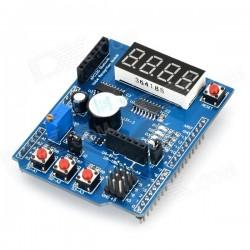 Multifunction Shield For Arduino Uno