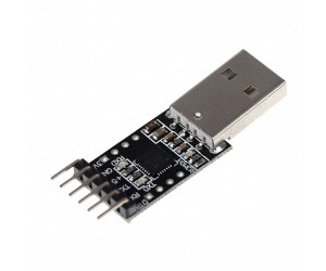 CP2102 USB 2.0 to TTL UART Serial Converter Module With DTR Pin