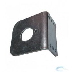 Center Shaft Gear Motor L Clamp  (Bracket)