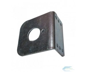 Center shaft gear Motor L Clamp  (Bracket)