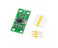 DC 3v-5v X9C103S Digital Potentiometer Board Module