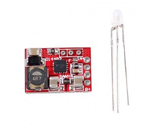 TP5000 4.2V/3.6V 1A Lithium Battery Charging Board Charger Module
