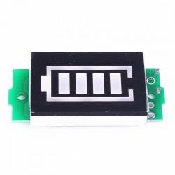 18650 Battery Level Indicator