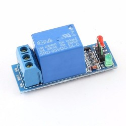 5V 1-Channel Relay Module