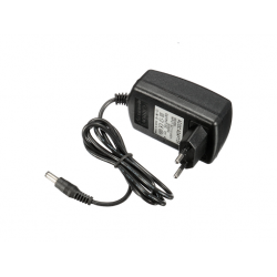 12V 1Amp Dc Power adapter