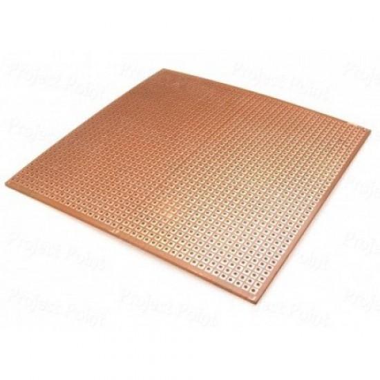 Medium Dot Board  / Perforated PCB Board (4X4)