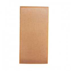 Large Dot Board  / Perforated PCB Board 8x4