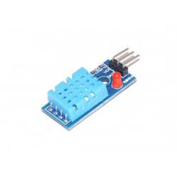 DHT 11 Sensor Module