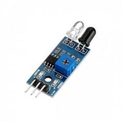 IR Obstacle / Distance Sensor (Line Following Module)