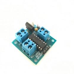 L293D Motor Driver IC Board