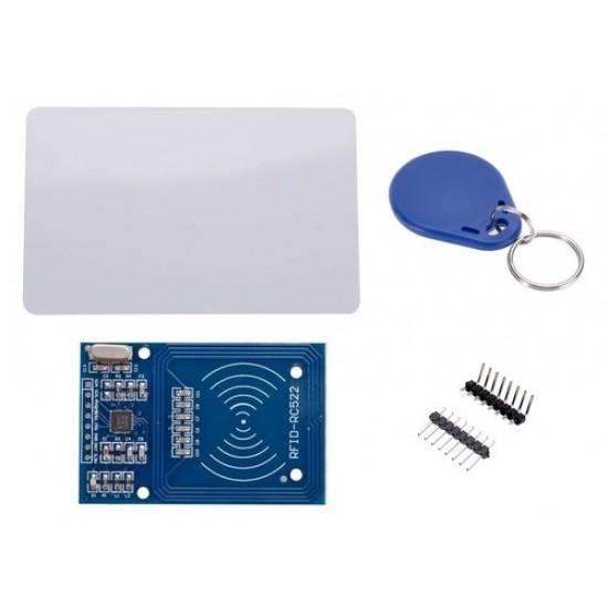 RC522 RFID Card Reader