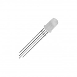RGB LED Diffused Common Anode