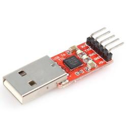 USB to TTL CP2102 Converter