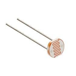 LDR - Light Dependent Resistor-5mm
