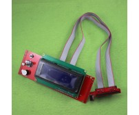 3D Printers Reprap Ramps 1.4 2004 LCD Intelligent Controller Display (C5B1)