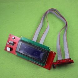 3D Printers Reprap Ramps 1.4 2004 LCD Intelligent Controller Display (C5B1)