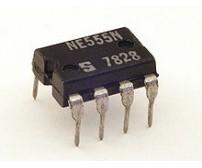 NE 555 Timer IC
