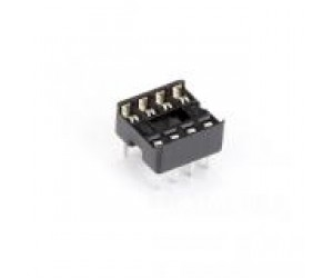 8 Pin - IC Base