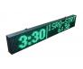 AlAleem Smart IoT Prayer Times Display & Digital Clock