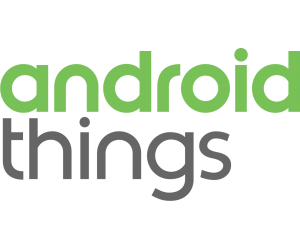 AndroidThings IoT Project Kit - Raspberry Pi
