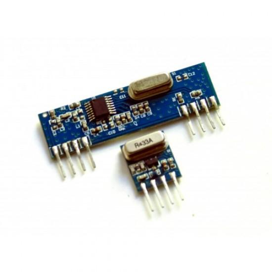 RF 434Mhz Module
