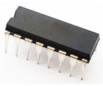 74HC195 Shift Register IC