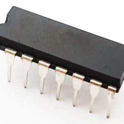 74HC195 Shift Register IC