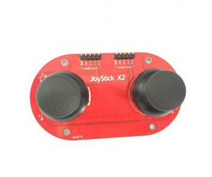 JoyStick X2 Game Rocker Arm Module for Arduino