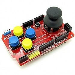 Joystick Expansion Board Game Controller Module