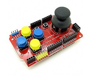 Joystick Expansion Board Game Controller Module