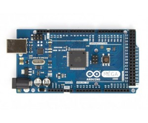 Arduino Mega 2560 - Original Made in Italy