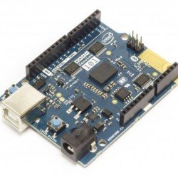 Arduino/Genuino 101 - Intel Curie, BLE