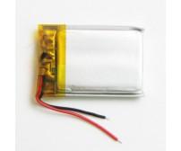 Li-Po Battery 3.7v 300 Mah