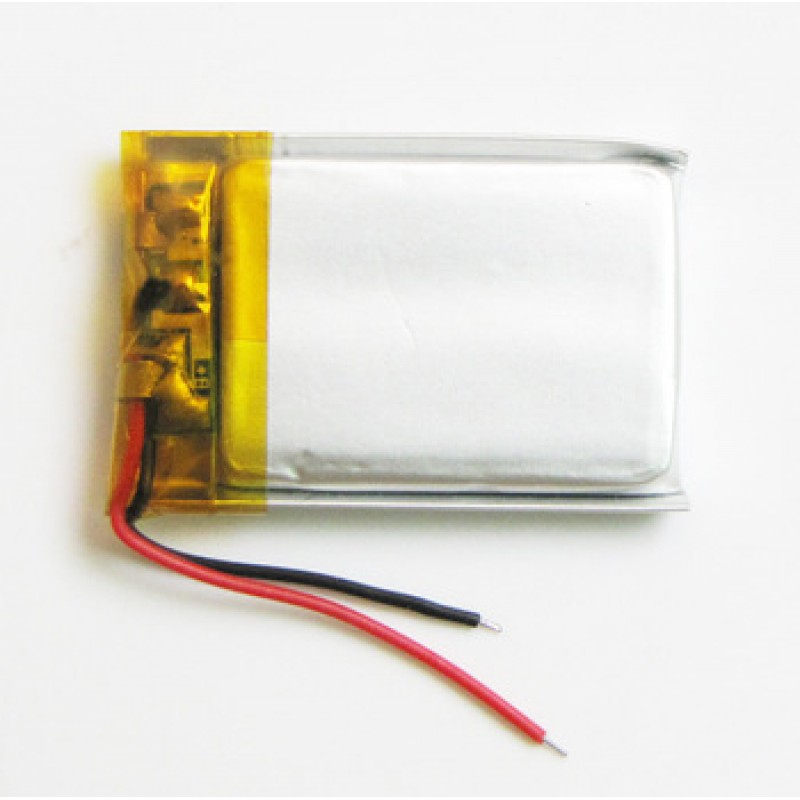 3 7v 350 Mah Lipo Battery