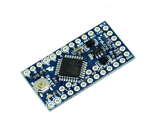 Arduino pro mini clone